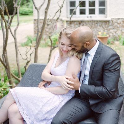 PHOTOGRAPHE MARIAGE PARIS CHANTILLY AZZDIN